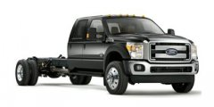2014 Ford Super Duty F-350 DRW 6A 6.7 L V 8