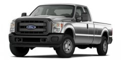 2015 Ford Super Duty F-250 SRW 3S 6.2 L V 8