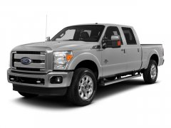 2015 Ford Super Duty F-250 SRW 5B 6.2 L V 8