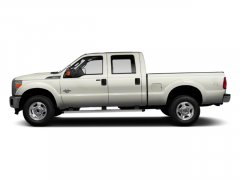 2014 Ford Super Duty F-350 DRW XL 6.7 L V 8