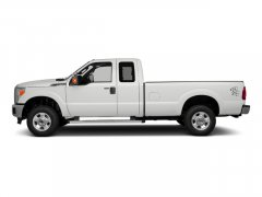 2015 Ford Super Duty F-250 SRW XLT 6.2 L V 8