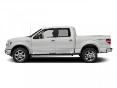 2014 Ford F-150 King Ranch 3.5 L V 6