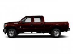 2014 Ford Super Duty F-350 DRW Lariat 6.7 L V 8