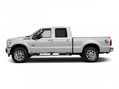 2015 Ford Super Duty F-250 SRW XLT 6.7 L V 8