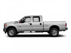 2015 Ford Super Duty F-350 SRW Lariat 6.7 L V 8