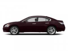 2014 Nissan Maxima 3.5 SV w/Premium Pkg