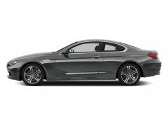 2014 BMW 6 Series 650i xDrive LIGHTING PKG