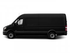 2014 Mercedes-Benz Sprinter Cargo Vans EXT