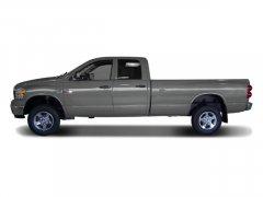 2008 Dodge Ram 3500 4WD 6.7L I 6