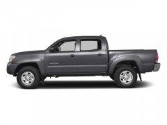 2014 Toyota Tacoma  2.7 L I 4