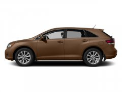 2014 Toyota Venza XLE with NAVIGATION