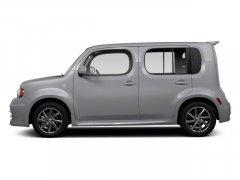 2013 Nissan cube SL