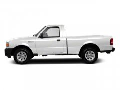 2011 Ford Ranger XL 2.3L I 4