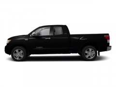 2012 Toyota Tundra 2WD Truck Double Cab 4.6L V8 6-Spd AT 4.6L V 8