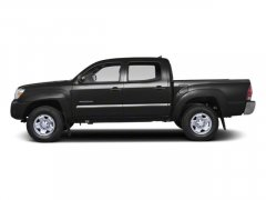 2013 Toyota Tacoma 2WD Double Cab I4 AT PreRunner 2.7L I 4