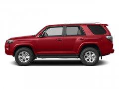 2014 Toyota 4Runner 4WD 4dr V6 SR5 Premium