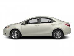 2014 Toyota Corolla 4dr Sdn CVT LE ECO Premium