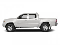 2014 Toyota Tacoma 2WD Double Cab I4 AT PreRunner 2.7 L I 4
