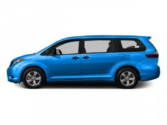 2015 Toyota Sienna 5dr 8-Pass Van LE FWD