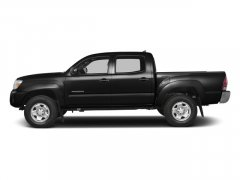 2015 Toyota Tacoma 2WD Double Cab V6 AT PreRunner 4.0 L V 6