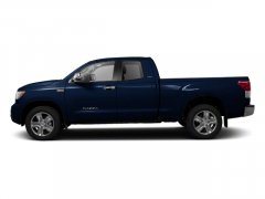 2013 Toyota Tundra 4WD Truck Double Cab 4.6L V8 6-Spd AT 4.6L V 8