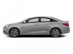2014 Hyundai Sonata 4dr Sdn 2.4L Auto GLS