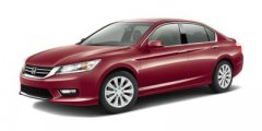 2015 Honda Accord Sedan EX-L with Navigation