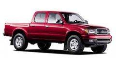 2003 Toyota Tacoma PreRunner 3.4L V 6