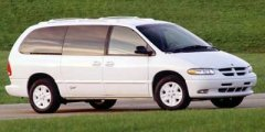 1997 Dodge Caravan ES
