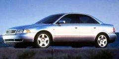 1998 Audi A4 4DR SDN 2.8L AU