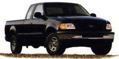 1999 Ford F-150 XLT 4.2L V 6