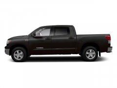2011 Toyota Tundra 4WD Truck CrewMax 5.7L FFV V8 6-Spd AT 5.7L V 8