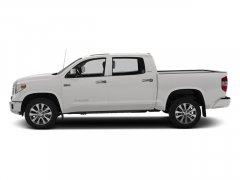 2014 Toyota Tundra 4WD Truck LTD 5.7 L V 8