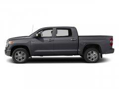 2014 Toyota Tundra 4WD Truck 1794 5.7 L V 8