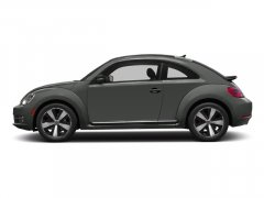 2014 Volkswagen Beetle Coupe 2.0T TURBO R-LI