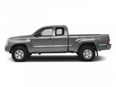 2015 Toyota Tacoma 4WD Access Cab V6 AT 4.0 L V 6