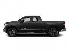 2015 Toyota Tundra 4WD Truck Double Cab 5.7L FFV V8 6-Spd AT LTD 5.7 L