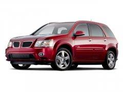 2008 Pontiac Torrent FWD 4dr GXP
