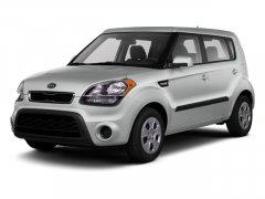 2013 Kia Soul 5dr Wgn Auto !