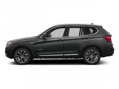 2015 BMW X3 AWD 4dr xDrive28i