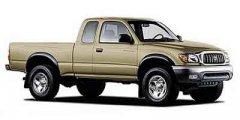 2001 Toyota Tacoma  3.4L V 6