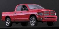 2002 Dodge Ram 1500  4.7L V 8
