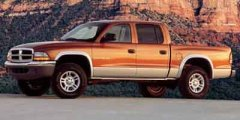 2001 Dodge Dakota  4.7L V 8