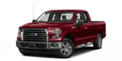 2015 Ford F-150 AG 5.0 L V 8