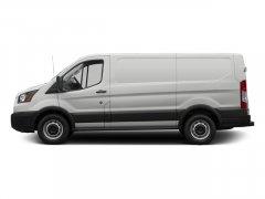 2015 Ford Transit Cargo Van VK