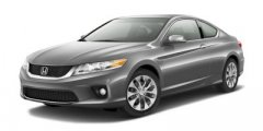 2015 Honda Accord Coupe EX