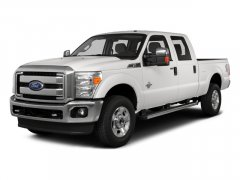 2015 Ford Super Duty F-350 SRW LAR 4W SRW 6.7 L V 8