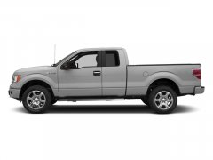 2013 Ford F-150 XLT 4WD 3.5L V 6