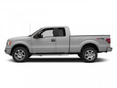 2014 Ford F-150  3.7 L V 6
