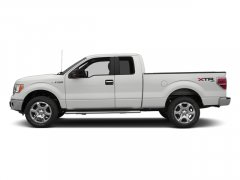 2014 Ford F-150 4WD XLT 3.7 L V 6